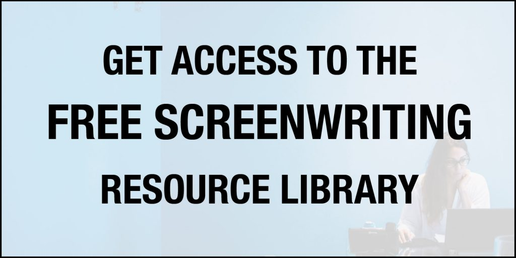 Screenwriting-Resources