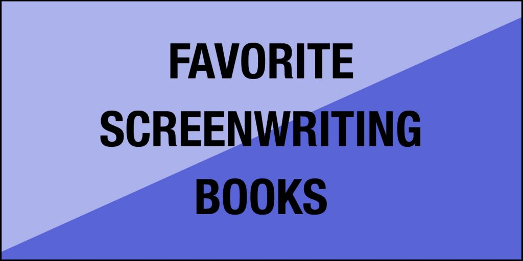 Screenwriting Books