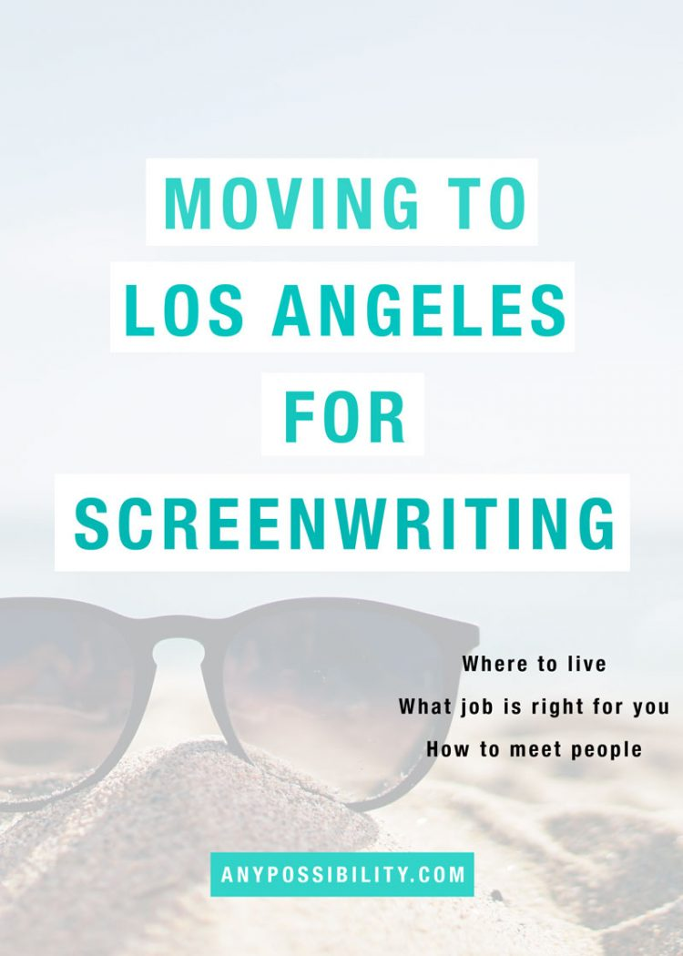 script writing opportunities How to land your first tv writing job not an original series your goal is not to sell your script but to get a job writing for someone else's show.