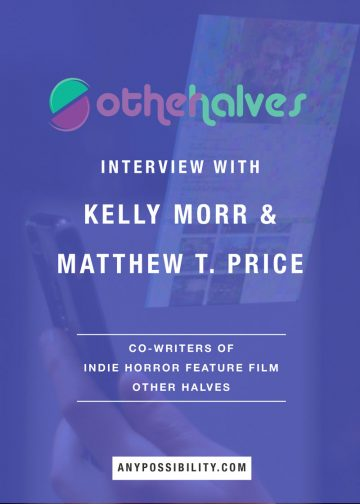 Other Halves: Independent Horror Film